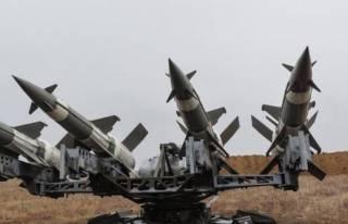 Украинский арсенал: ЗРК С-125 «Печора»