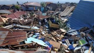 В ООН назвали главную причину большинства природных катастроф 21 века