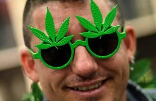 «О легализации каннабиса»: стали известны некоторые подробности всенародного опроса от Зеленского