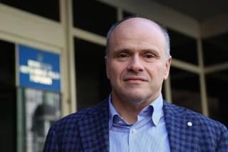 «Слуга народа» предложил увеличить штрафы за нарушение карантина до 51 тыс. гривен