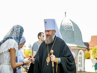 Митрополит Антоний рассказал, как правильно встретить праздник Покрова Пресвятой Богородицы