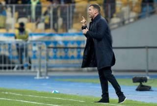 Так какой клуб базовый в сборной Украины?