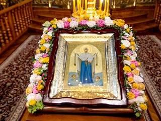 Сегодня православные празднуют Покров Пресвятой Богородицы