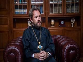 В РПЦ заявили, что единство между Церквями носит не политический, а духовный смысл