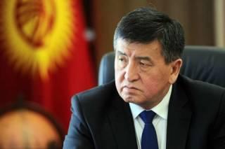 Спустя 10 дней протестов президент Кыргызстана принял непростое решение