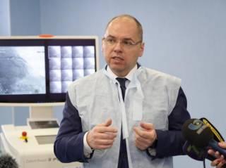 Степанов назвал цену еще не созданной вакцины от коронавируса для Украины