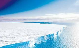 Ученые заявили об аномальном потеплении в Арктике