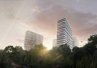 7 причин выбрать курортную резиденцию KANDINSKY Odessa Residence для жизни
