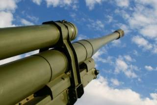 Американцы показали оружие, которое может «достать до Москвы»