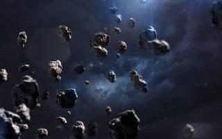 В NASA заявили, что к Земле летит целая «стая» астероидов