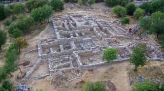 Археологи раскопали на Крите ценный клад