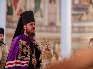 Епископ УПЦ объяснил, почему нужно делать добро тем, кто делает зло