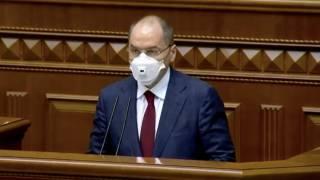 В Минздраве готовятся к худшему сценарию развития ситуации с коронавирусом в Украине