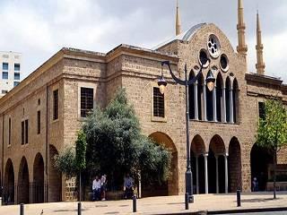 УПЦ передала пожертвования на восстановление храма, пострадавшего от взрыва в Бейруте
