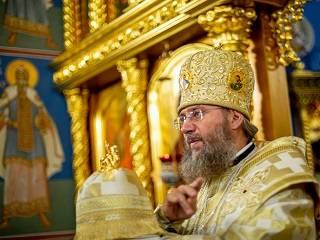 Управделами УПЦ рассказал, о том, как христианам следует относиться к выборам