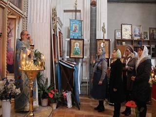 Об известном итальянском священнике из Киева снят документальный фильм