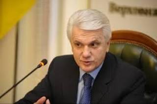 Владимир Литвин подхватил коронавирус
