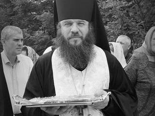 На Буковине найдено тело погибшего настоятеля Хрещатицкого монастыря