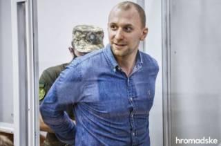 Создатель «разведуправления ДНР» оказался участником пикантного скандала: все подробности