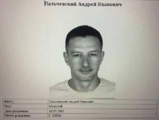 СМИ выложили в Сеть документы, подтверждающие наличие российских паспортов у Андрея Пальчевского