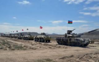 Власти Армении развенчали миф об «освобождении» азербайджанцами территорий Нагорного Карабаха