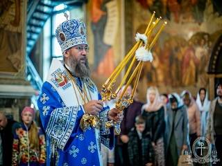Управделами УПЦ рассказал, какое главное богатство дарит человеку Бог