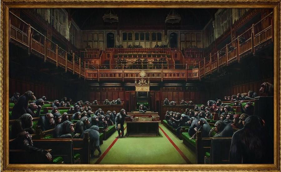 Переданный Парламент