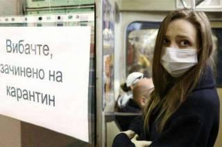 Зеленский пообещал не вводить в Украине строгий карантин