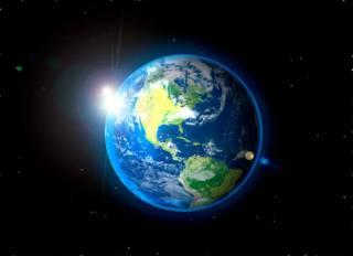 Ученый зафиксировал на нашей планете кое-что странное