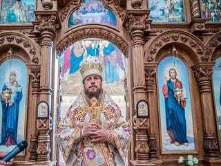 Епископ УПЦ рассказал, в чем ценность живого общения