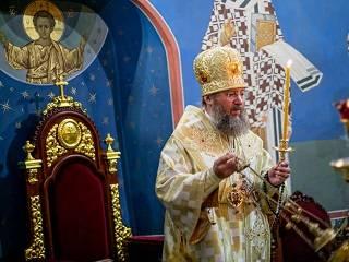 Митрополит Антоний рассказал, почему молитва – это язык любви