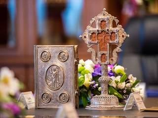 В УПЦ отметят 30-летие дарования Грамоты об автономии Церкви