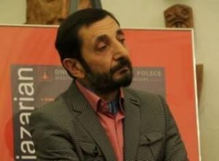 Известный украинский художник рассказал об истинной силе армянских воинов