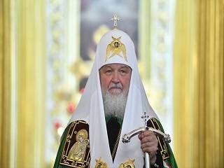 В РПЦ назвали черным пиаром попытки убеждать в том, что Патриарх Кирилл долларовый миллиардер