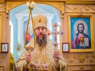Митрополит Антоний призвал ответственно голосовать на выборах