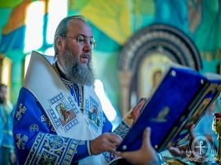 Митрополит Антоний рассказал о духовном наследии преподобного Амвросия Оптинского