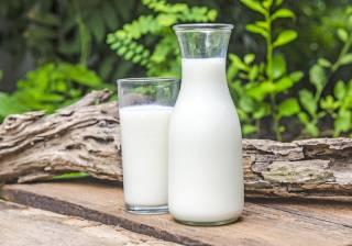 Китайцы наконец-то выяснили, вредно ли пить молоко