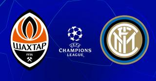 Эксперты оценили шансы «Шахтера» в матче с «Интером»