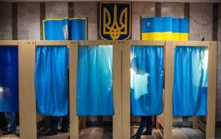 Местные выборы в Украине: возбуждены первые уголовные дела