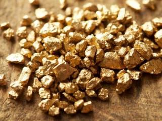 На Закарпатье вновь хотят добывать золото