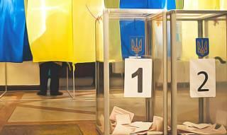 Местные выборы: появились официальные данные по явке