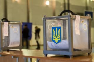 Местные выборы: явка оказалась очень низкой