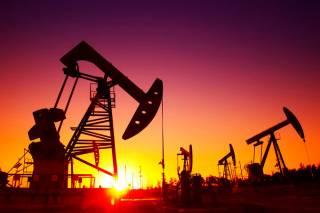 Цены на нефть падают вторую неделю кряду