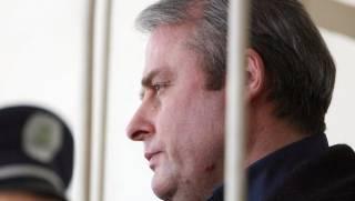 Бывший депутат, приговоренный к 15 годам за убийство, возглавил громаду на Кировоградщине