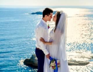 Свадебные агентства Киева. Как выбрать и не ошибиться