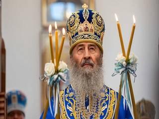 Митрополит Онуфрий рассказал, как Бог никогда не отвергается от человека