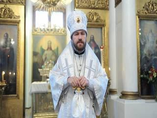 В РПЦ заявили, что возможно, прекратят евхаристическое общение с архиепископом Хризостомом, но не с Кипрской Церковью