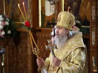 Святогорский митрополит рассказал, как человек сможет достичь рая на земле