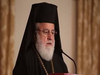 Кипрский митрополит заявил, что Константинопольский Патриарх должен созвать Всеправославный Собор по вопросу ПЦУ