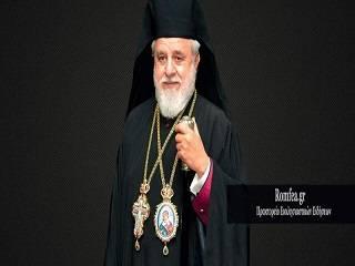 Кипрский митрополит Никифор назвал главу ПЦУ «антиканоническим предстоятелем»